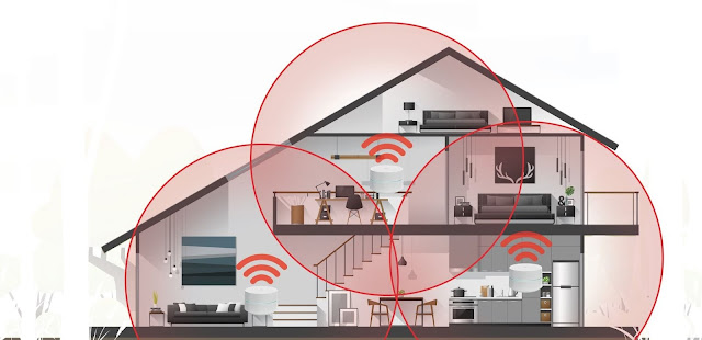 Google Wifi Plans from PLDT Home Fibr
