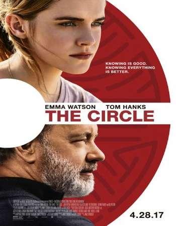 The Circle 2017 English 300MB BluRay 480p ESubs