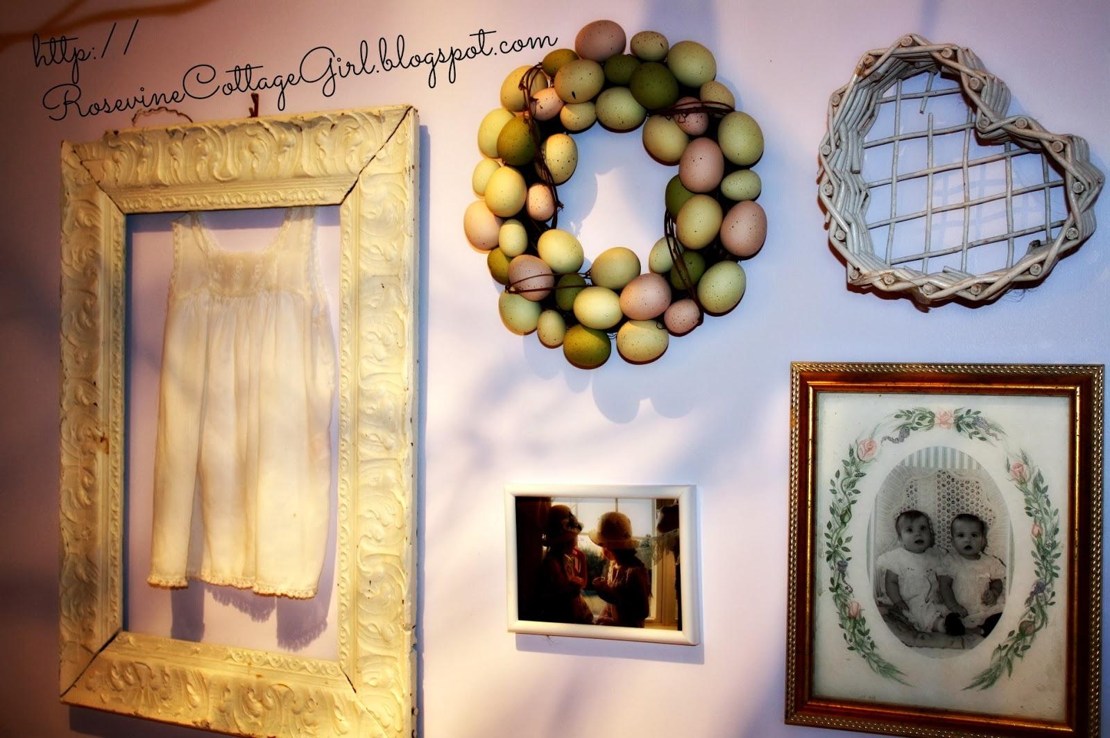 Rosevine Cottage Girls Snow White Room Re Do