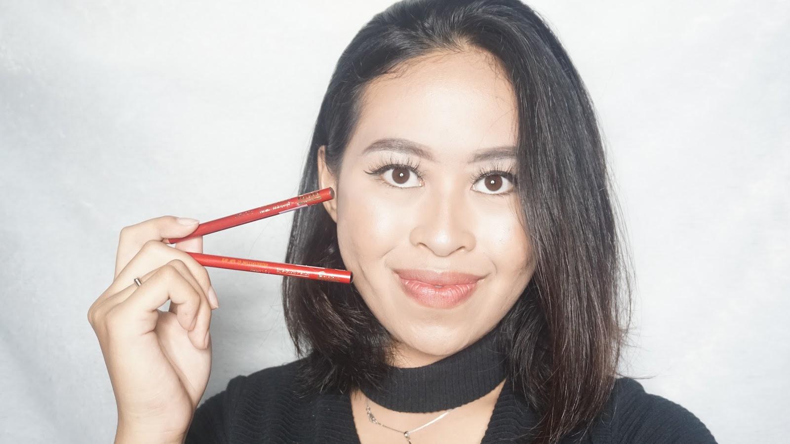 Forum Lebih Bagus Pensil Alis Wardah Viva Atau Fanbo Cosmetics Eyebrowpensil Beautynesia