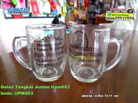 Gelas Tangkai Jumbo Upm603