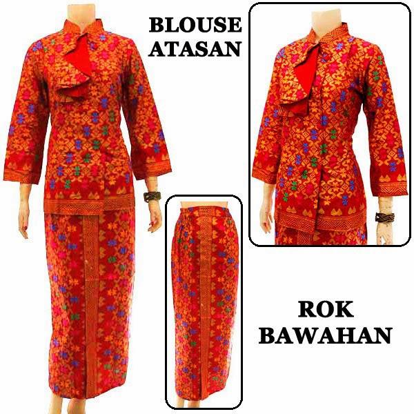 Batik Bagoes Solo Model Baju Gamis Dress Batik Kode Dbg