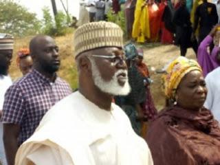 Labaran siyasa :::   Sakamakon zabe daga jihohin Niger, Kwara da Nasarawa