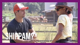 A Fazenda 12 – Jojo vs  Mirella 2º Round Discussão – Mariano e Jakelyne clima de romance
