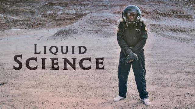 Nova série da NETFLIX, Liquid Science mostra como a ciência está mudando nosso mundo