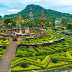 Khám phá khu vườn thực vật lớn nhất Đông Nam Á