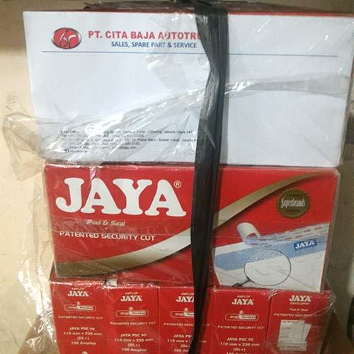 Cetak Amplop Jaya