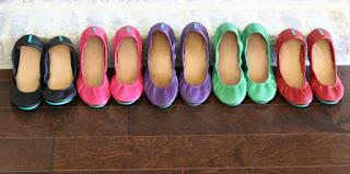 shoes like tieks