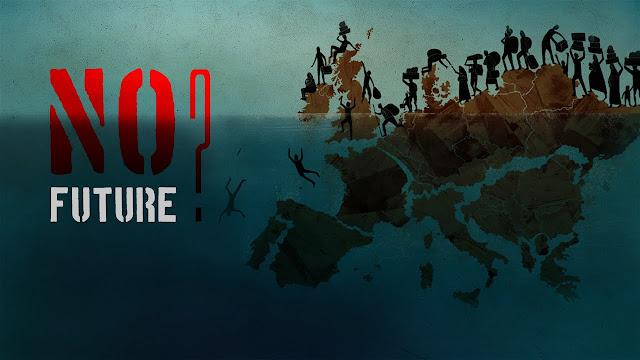 Σε ποια σκοτεινή ατραπό οδηγείται η Ευρώπη;