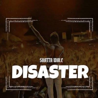 Shatta Wale – Disaster Wizkid Diss