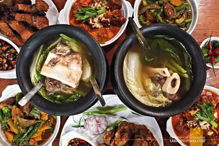 Zambales Food Trip