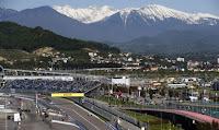 Zapowiedź Grand Prix ROsji 2018 f1 Formula 1