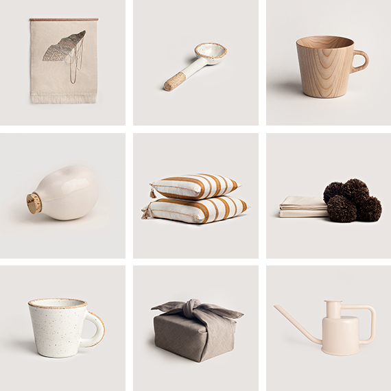 Home products by Art & Article