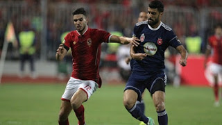 Al Ahly SC v Wydad Athletic Preview Sunday 28/10/2017