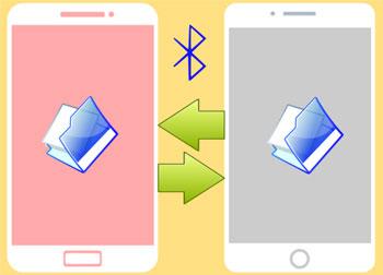 Cara Mengirim Aplikasi Android Lewat Bluetooth Zetmagazine