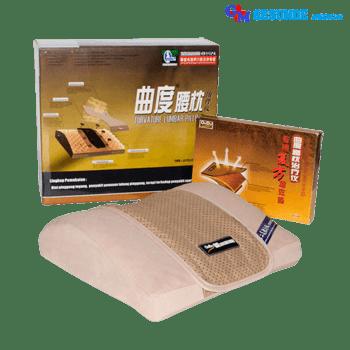 bantal panas terapi lumbar healt pillow