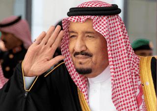 """Raja Salman: """"Dunia Harus Mencegah Iran"""""""