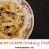 Food Pairing with Whisky- White Creamy Pasta