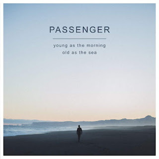 Passenger - Young As The Morning Old As The Sea (Deluxe) (2016) - Album Download, Itunes Cover, Official Cover, Album CD Cover Art, Tracklist