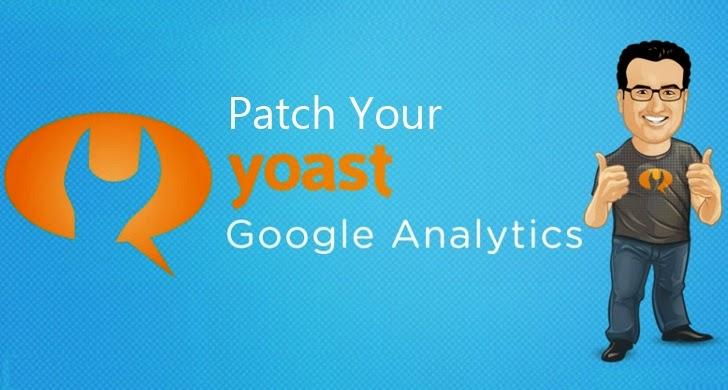 'Google Analytics by Yoast' WordPress Plugin Patches Critical Vulnerability