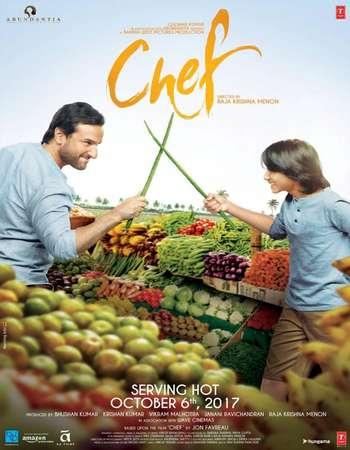 Chef Full Movie Download HD online 2017