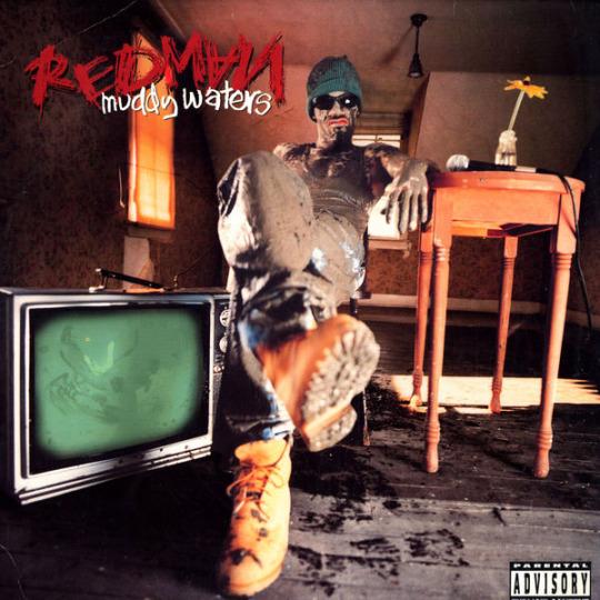 Un dia como hoy: Redman lanzó: Muddy Waters el 10 de diciembre de 1996