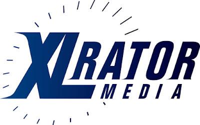 xlrator logo