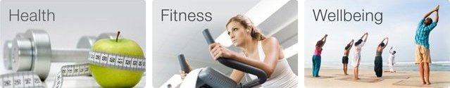 Health Fitness & Wellbeing