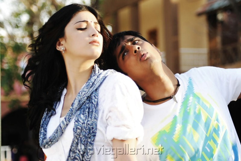 Siddharth Fanpage Oh My Friend Sridhar Hq Movie Stills