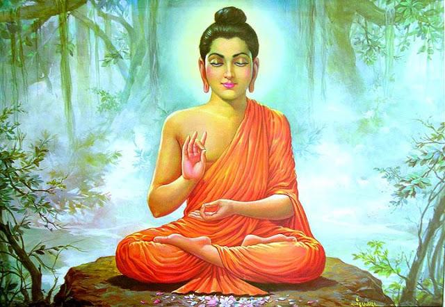 Согласно Будде существует 4 типа людей. Узнайте к какому типу принадлежите Вы!