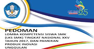 PDF Kisi-Kisi LKS SMK 2017 Lengkap