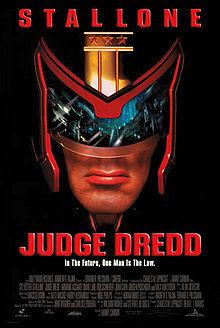 Thẩm Phán Dredd