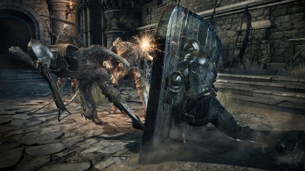 تسريب تفاصيل تؤكد أن تجميعة ثلاثية Dark Souls Trilogy قادمة أيضا إلى أوروبا..
