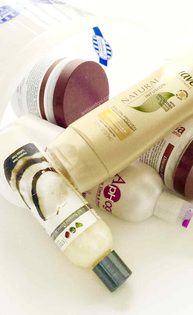 The Ingredients Of A Healthy Hair Conditioner | A Relaxed Gal