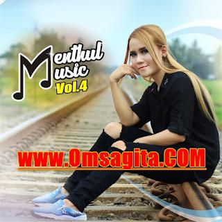 Lagu Eny Sagita Mp3 Album Menthul Music Volume 4 - Kalah Cepet Terlengkap