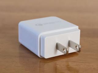 Bartram クイックチャージ3.0対応USB充電器-3