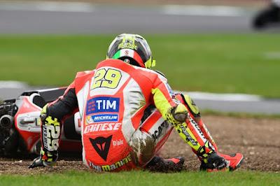 Tak Ada yang Sanggup Gantikan Iannone di GP Jepang