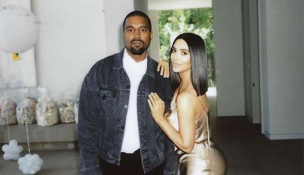 Kim Kardashian and Kanye West Hire Surrogate to Carry Third Child