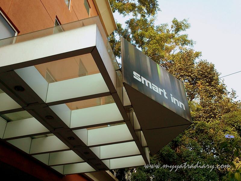 Smart Inn - Hotel Pune