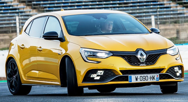 New Cars, Renault, Renault Megane, Renault Videos, RenaultSport, Reviews, Video