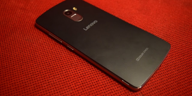 Lenovo K4 Stock ROM flashing guide
