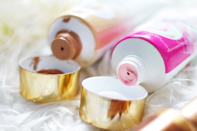 bielenda cc, color control, optic blur effect, patandrub, olejek rozświetlający, radiance, rajstopy w sprayu, beauty, rozświetlanie, rozświetlacz, opalenizna,