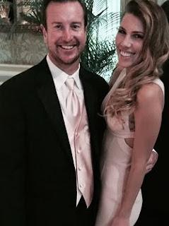 How The Relationship Started Kurt Busch C A C C S Wife Ashley Busch