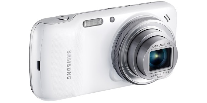 Samsung Galaxy S4 Zoom receives Android 4.4 KitKat software update