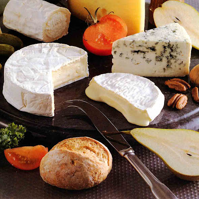 plateau de fromage, bullelodie