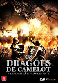 Baixar Torrent Os Dragões de Camelot Dual Audio Download Grátis