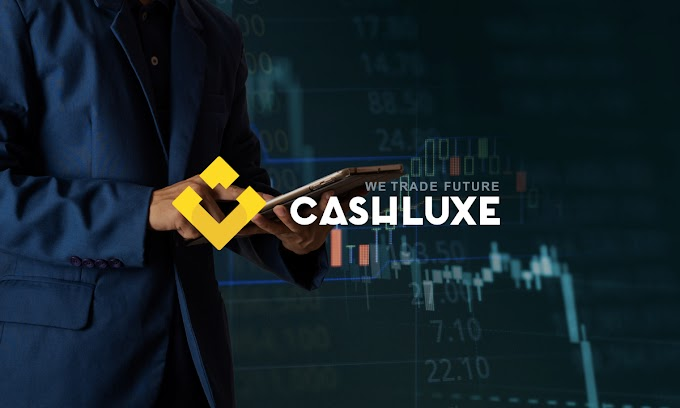 Cashluxe.trade Review: is cashluxe.trade SCAM or Legit? NOT PAYING - Earn Nothing From It