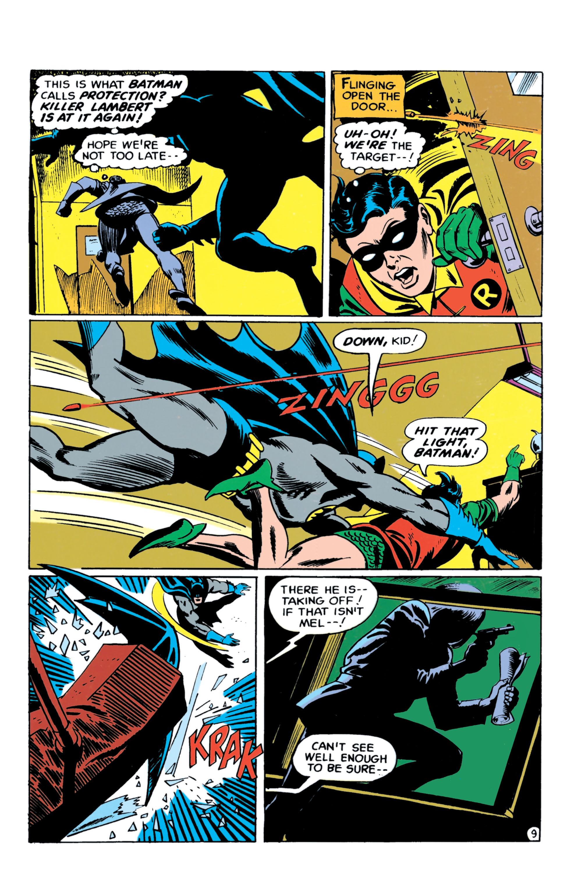 Detective Comics (1937) 627 Page 14