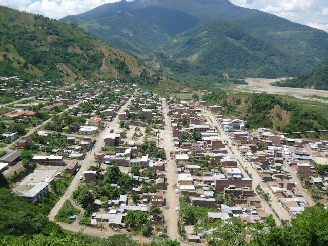 La Asunta - Bolivia informa