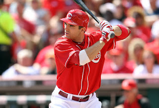Fantasy Baseball Joey Votto